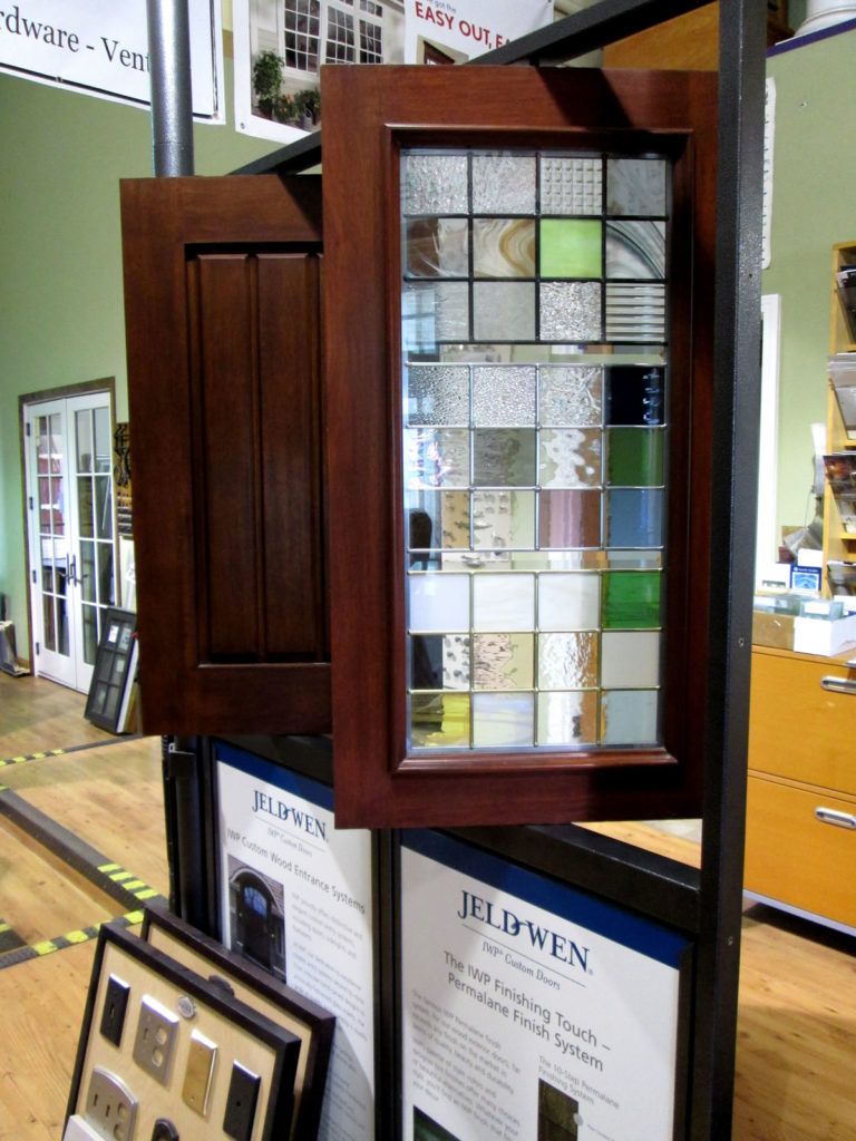 Showroom Gallery